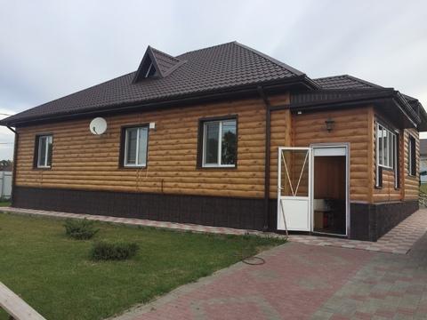 Дом в Таврово- 14 - Фото 1