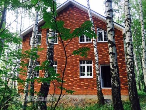 Продажа дома, Сатино-Русское, Щаповское с. п. - Фото 5