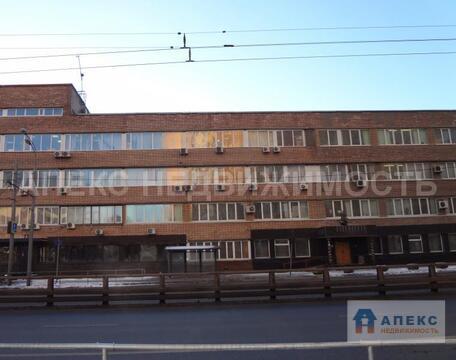 Аренда офиса 112 м2 м. Марксистская в бизнес-центре класса С в . - Фото 4