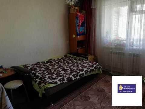 Продаются две комнаты в трехкомнатной квартире на улице Жабо 9. - Фото 3