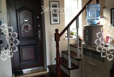 Продам дом, Новорижское шоссе, 45 км от МКАД - Фото 5