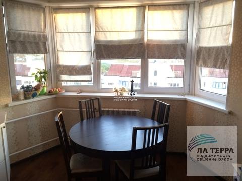 Продается современная 3-х комнатная квартира в ЖК Немчиновка - Фото 3