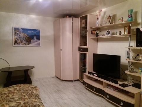 Продажа 1-комнатной квартиры в кирпичном доме - Фото 1