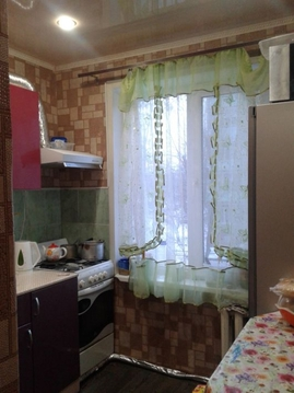 2-комнатная квартира 45 кв.м. 2/5 пан на Короленко, д.69 - Фото 2