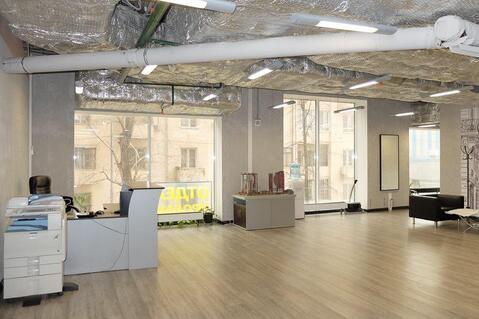 Офис свободной планировки на 1-й улице Машиностроения - Фото 5