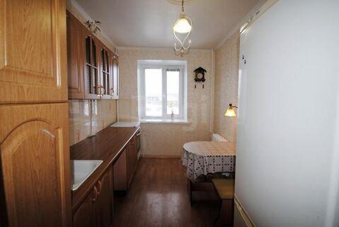 2-х комнатная на лесозаводе 52,8 м2 - Фото 3