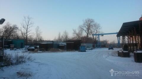 Продажа 1324 кв.м, г. Хабаровск, ул. Воронежская - Фото 4
