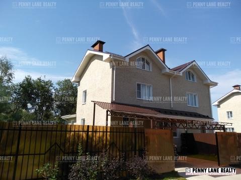 Продажа дома, Шаганино, Щаповское с. п. - Фото 1