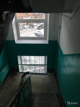 1-к квартира, 32 м, 3/4 эт. - Фото 1