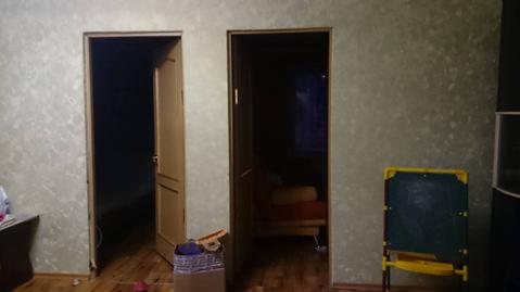 Нижний Новгород, Нижний Новгород, Мельникова ул, д.18/1, 4-комнатная . - Фото 5