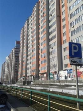 Продается квартира в Индустриальном районе - Фото 1
