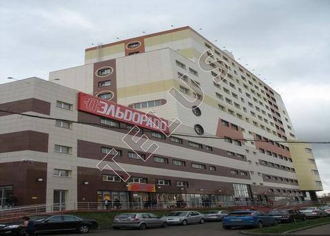 Объявление №60685237: Продажа помещения. Москва, ул. Тушинская, 18,