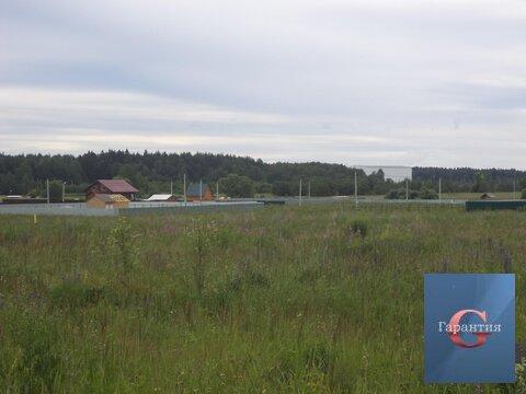Земельный участок в д.Лисицыно в 95 км. от МКАД Щелковского ш. - Фото 3