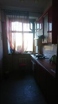 Продаётся квартира на Адм. Макарова - Фото 1
