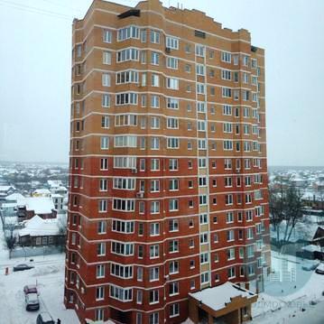 1-комнатная квартира ул.Пушкина, д.5 - Фото 1