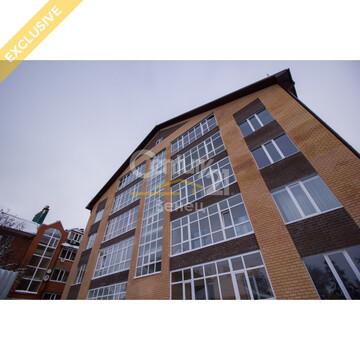 Продается 4-комнатная квартира по адресу: ул. Красноармейская, д. 154а - Фото 1