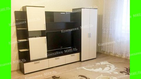 Снять квартиру в Некрасовке новая мебель и техника - Фото 2