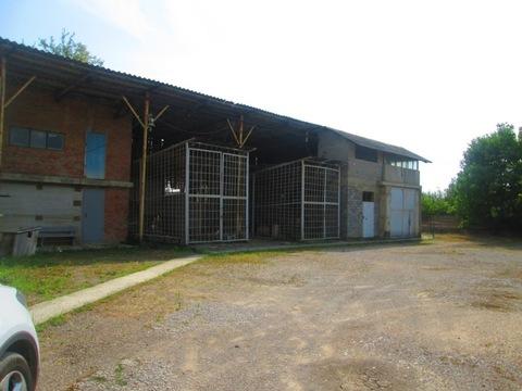 Продажа базы 110 сот, склады 850 м2, 55 квт - Фото 3