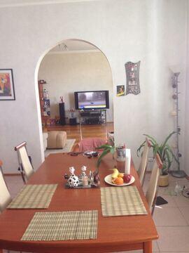 3-комнатная квартира 147,5 метров, ул. 2-я Машиностроения 11 - Фото 1