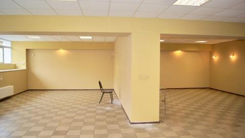 Аренда помещения 278 кв.м. (Кутузовский проспект 36) - Фото 5