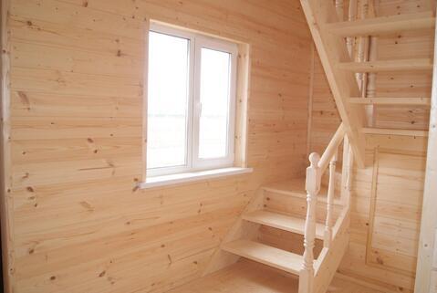 Продается новый, двухэтажный дом в районе города Переславля -Залесског - Фото 5