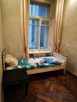 Аренда комнаты, м. Чернышевская, Гродненский пер. - Фото 1