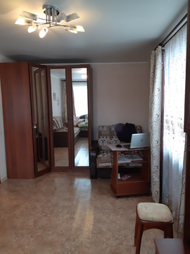 1 комнатная квартира Белоозерский. - Фото 5