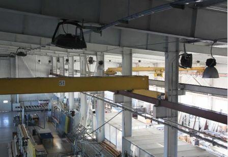 Производственно-складской комплекс 6.600 м2, Павловская Слобода - Фото 5