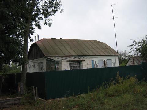 Продается дом по адресу с. Падворки, ул. Кочетовка - Фото 5