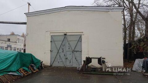 Аренда производственного помещения, Екатеринбург, Ул. Контролеров - Фото 1