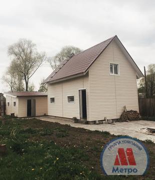 Дома, дачи, коттеджи, ул. Калинина, д.5 - Фото 3