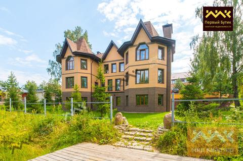 Продается дом, Юкки д, Пограничная - Фото 2