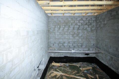 Недостроенный дом 86 м2 - Фото 5