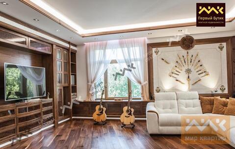 Квартира с авторским ремонтом в клубном доме на берегу М.Невки. - Фото 2
