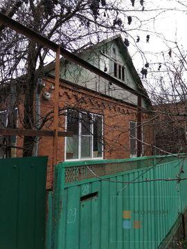 Продам жилой дом 62 кв.м. на земельном участке 7,7 сотки - Фото 2