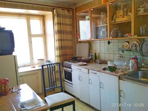 Продается 3-х к. квартира в городе Кимры, ул. Володарского д. 55. - Фото 1