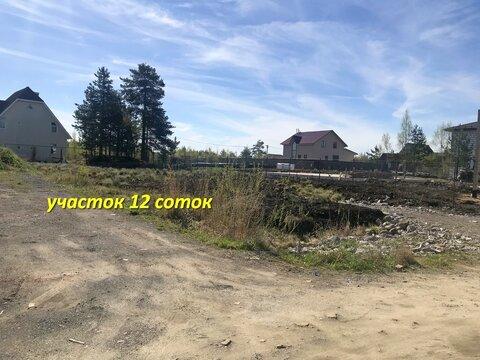 Продам участок Всеволожский район, массив Блудное, СНТ Придорожное - Фото 2