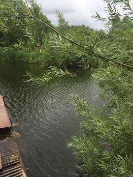 Дача у пруда с печью в 5 км от Рязани - Фото 3