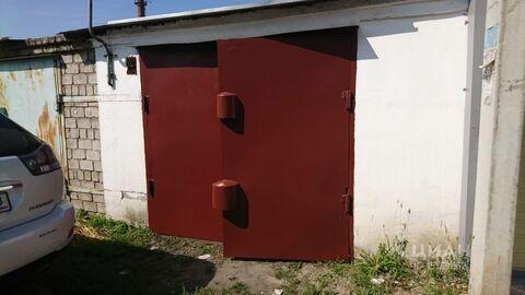 Продажа гаража, Благовещенск, Ул. Тополиная - Фото 1