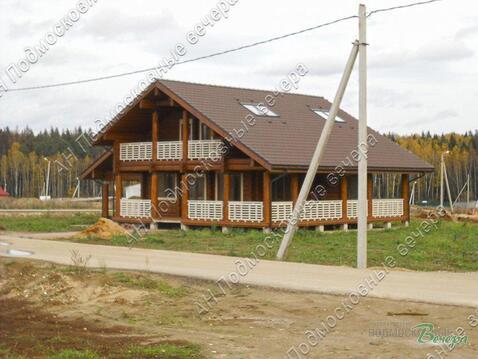 Ярославское ш. 20 км от МКАД, Нагорное, Участок 35 сот. - Фото 2