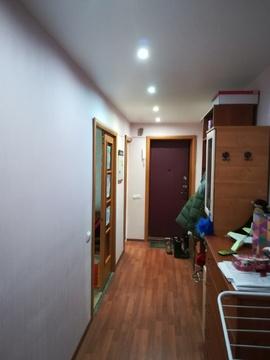 Продается 3-х комнатная квартира в г. Александров, ул. ческа-Липа 10 - Фото 2