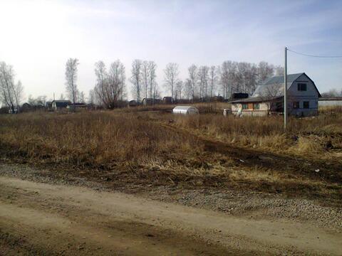 Продам участок в Ялино, за п.Искра недорого - Фото 3