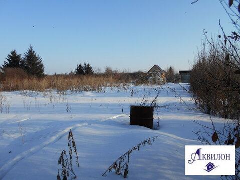 Продаю дачный участок по Сыропятскому тракту - Фото 1