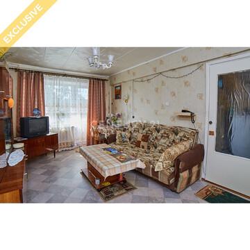 Продажа 4-к квартиры на 2/5 эт. на ул. Центральная, д. 7, п. Н. Вилга - Фото 1