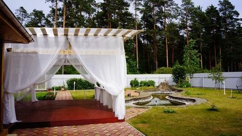Уютный особняк с бассейном в пос. Вырица - Фото 2