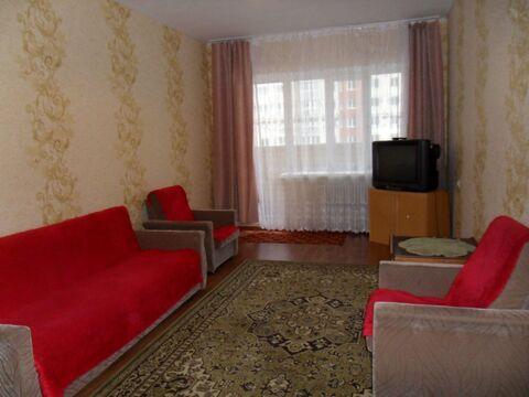 Сдается 1 комнатная квартира в Северном микрорайоне - Фото 1
