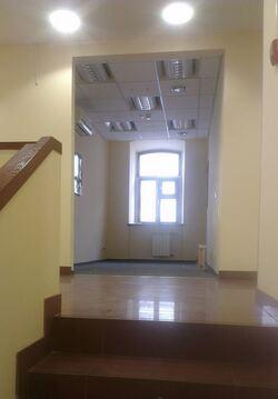 Отдельно стоящее здание, особняк, Новослободская, 387 кв.м, класс B. . - Фото 4
