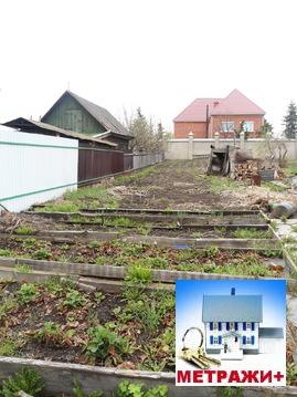 Домик с отличным участком в Камышлове, ул. Насоновская - Фото 4