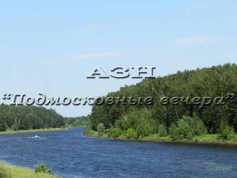Осташковское ш. 19 км от МКАД, Чиверево, Участок 10 сот. - Фото 2