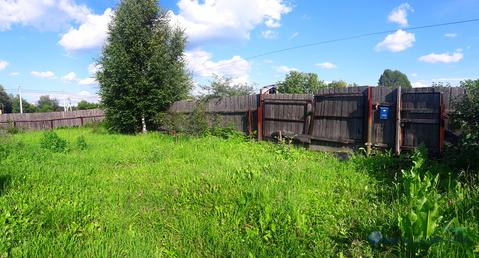 Дом с коммуникациями в городе Волоколамске Московской области - Фото 5